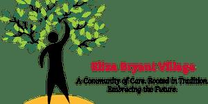 Eliza Bryant Village Free CEU Workshops with Dinner