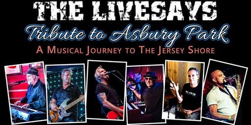 The Livesays present a Tribute to Asbury Park