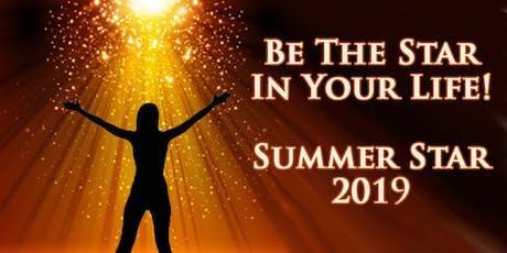 Summer Star 2019! tickets