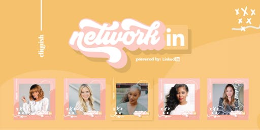 Cliquish® Presents: NetworkIn Chicago | Powered By LinkedIn Chicago
