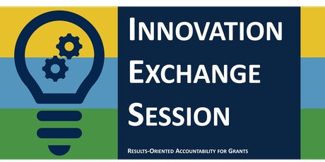 June Grants Innovation Exchange Session tickets