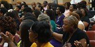 4th Black Mental Health Symposium
