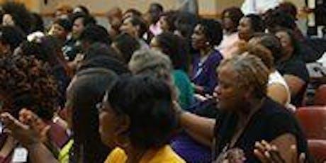 4th Black Mental Health Symposium tickets