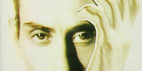 Peter Murphy - Love Hysteria: The Peter Murphy Residency at LPR tickets