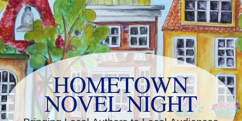 Hometown Novel Nights - Special July Edition