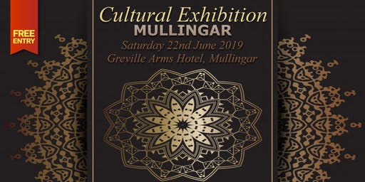 Mullingar Cultural Exhibition