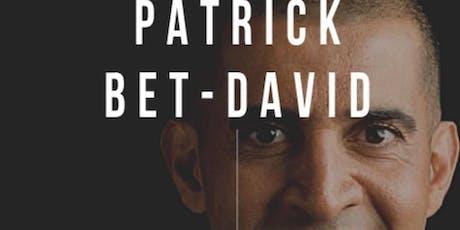 Patrick Bet-David LIVE tickets
