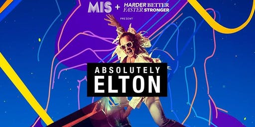 Absolutely Elton: A 70's Elton John Night
