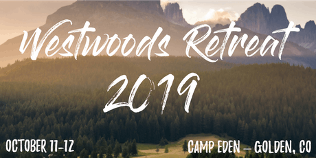 Westwoods Retreat 2019 tickets