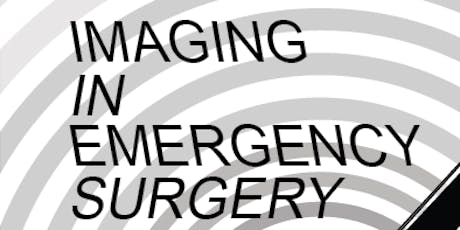 Imaging in Emergency Surgery tickets