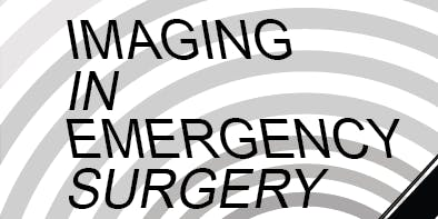 Imaging in Emergency Surgery