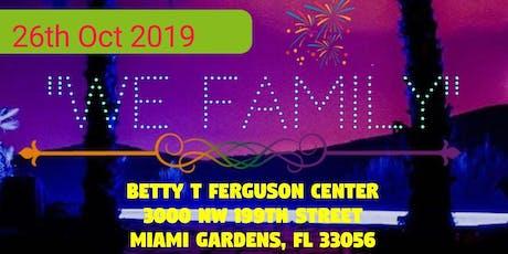 Hip-Hop Gospel Family Fest  tickets
