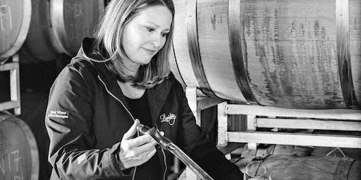 The Liquidity Chardonnay Experience
