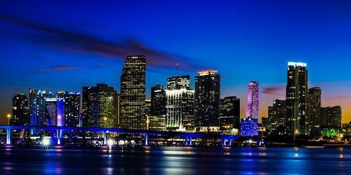 MBA Admissions Multi-School Event in Miami