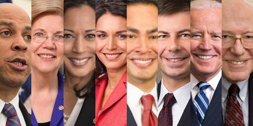 Nevada GOP Democratic Debate Watch Party w/ Kevin Wall 6/27