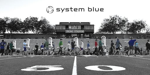 System Blue Educational Event – Hattiesburg, MS