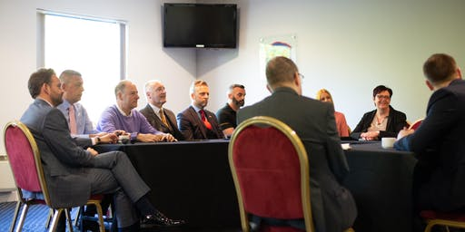 Carlisle United Business Support Network