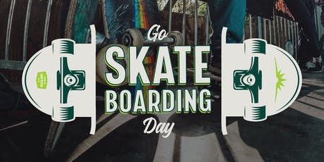 Go Skateboarding Day Competition at Green Flash Brewing Co. tickets