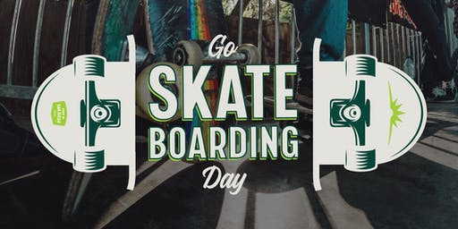 Go Skateboarding Day Competition at Green Flash Brewing Co.