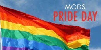 MODS Family Pride Day