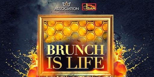 Brunch Is Life
