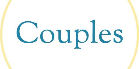 Healthy Relationships Workshop — Couples/New and Expecting Parent(s) tickets