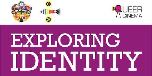 Queer Cinema presents: exploring identity