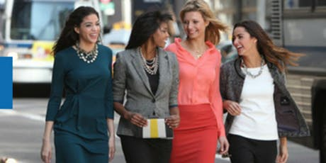 Women Business Professionals Networking tickets