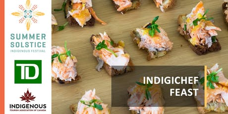 FEAST  - Indigichef Culinary Competition Event tickets