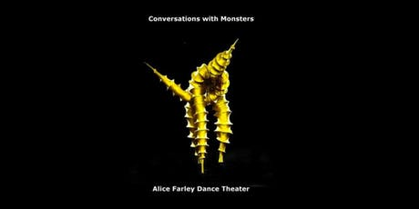 BxMA Co-Lab: Alice Farley Dance Theater Performance & Talk with the Founder tickets
