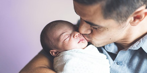 Bootcamp for New Dads (Memorial Regional Hospital)