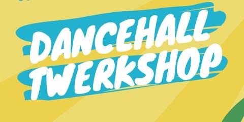 Dancehall Twerkshop (No exp needed)