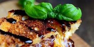 Enjoy Centre: Taste the World of Olive Oil and Balsamic Vinegar