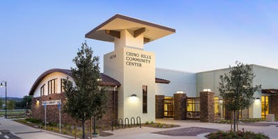 Taxes In Retirement Workshop - Chino Hills Community Center