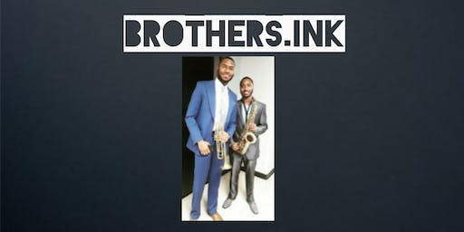 Brothers.Ink: A Trumpet Player's Celebration