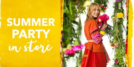 Midsummer Party tickets