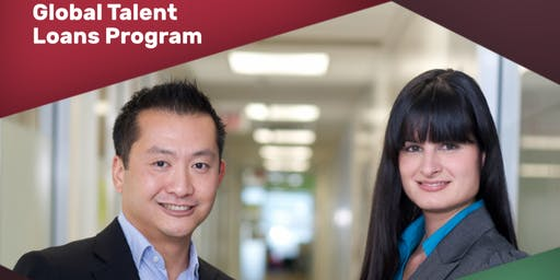 Get your credentials recognized in Canada- Global Talent Loans Info Session