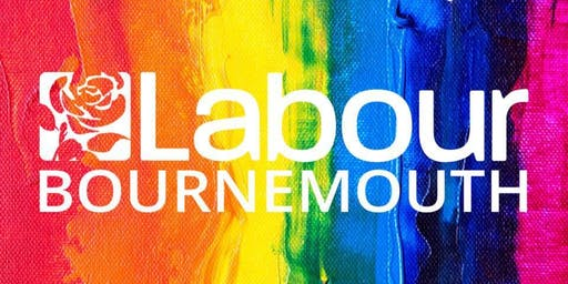 Bournemouth Labour LGBT+ Launch Party