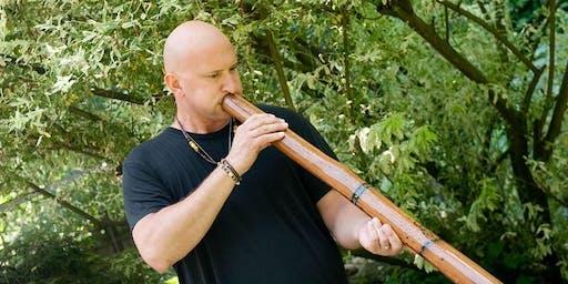 Didgeridoo Journey Meditation