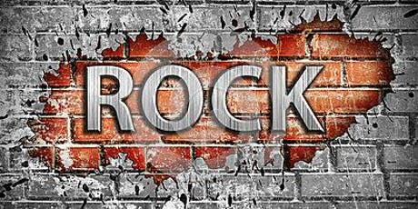 Downtown Friday Night - Rock Night tickets