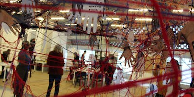 Gallery tour and activities for Home Schooling families