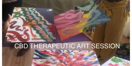 Therapeutic Healing Art Ceremony  tickets