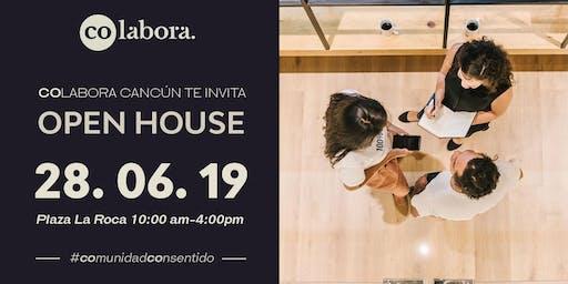 Open House Cancún