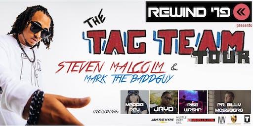 TAG TEAM TOUR - Orlando, FL