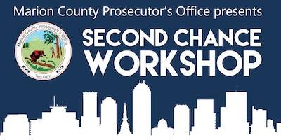 Second Chance Workshop