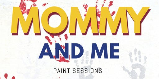 Mommy & Me Painting Class