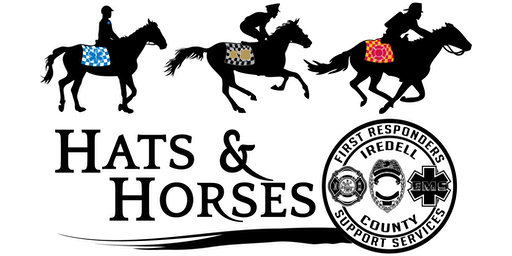 First Responders Support Services Hats & Horses Ball