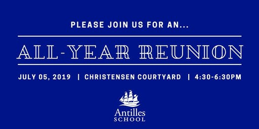 All-Year Reunion