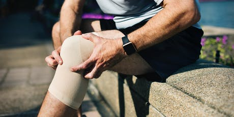 Knee Pain Seminar tickets