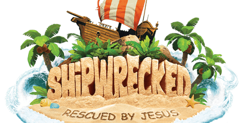 Shipwrecked Day Camp